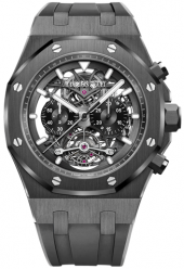 Audemars Piguet Royal Oak Tourbillon Chronograph Openworked 44 mm 26343CE.OO.D002CA.01