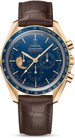 Omega Speedmaster Moonwatch Limited Series Appolo 17 45th Anniversary 42 mm 311.63.42.30.03.001