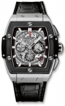 Hublot Spirit of Big Bang 42 mm Titanium 641.NM.0173.LR