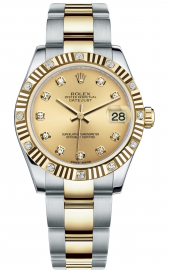 Rolex Datejust 31 mm 178313