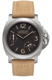 Panerai Luminor 8 Days Power Reserve Titanio 44 mm PAM00797