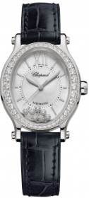 Chopard Happy Sport Oval 31 mm 275372-1001