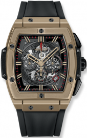 Hublot Spirit of Big Bang Full Magic Gold 45 mm 601.MX.0138.RX
