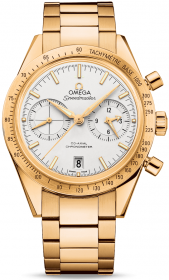 Omega Speedmaster '57 Co-Axial Chronograph 41.5 mm 331.50.42.51.02.001