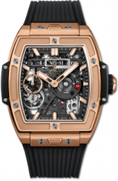 Hublot Spirit of Big Bang Meca-10 King Gold 45 mm 614.OX.1180.RX