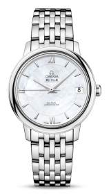 Omega De Ville Prestige Co-Axial 32.7 mm 424.10.33.20.05.001