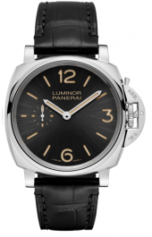Panerai Luminor Due 3 Days Acciaio 42 mm PAM00676
