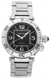 Cartier Pasha Seatimer 40