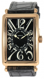 Franck Muller Master Of Complications Long Island VT728W