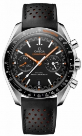 Omega Speedmaster Moonwatch Co-Axial Master Chronometer Chronograph