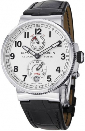 Ulysse Nardin Marine Chronometer Manufacture 43mm 1183-126/60