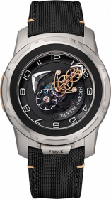Ulysse Nardin Freak Out 45 mm 2053-132/02