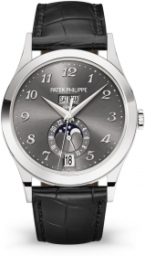 Patek Philippe Complications Annual Calendar 38.5 mm 5396G-014
