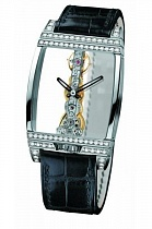 Corum Golden Bridge Diamonds