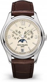 Patek Philippe Complications Annual Calendar 39 mm 5146G-001