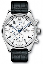 IWC Pilot's Watch Chronograph Edition «150 Years»