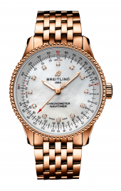 Breitling Navitimer Automatic 35 mm R17395211A1R1