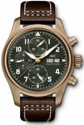 IWC Pilot's Watch Chronograph Spitfire 41.0 mm IW387902
