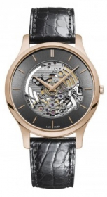 Chopard L.U.C. XP Skeletec 39.5 mm 161936-5003