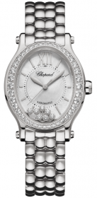 Chopard Happy Sport Oval 31 mm 278602-3004