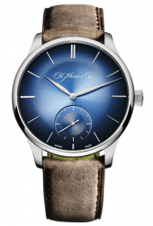 H.Moser & Cie Venturer Small Seconds XL 43 mm 2327-0203