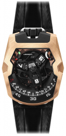 Urwerk UR-210 Rose Gold