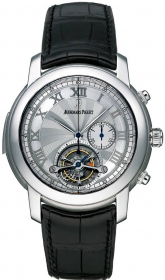 Audemars Piguet Jules Audemars Minute Repeater Tourbillon 43 mm 26050PT.OO.D002CR.01