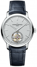 Vacheron Constantin Traditionnelle Tourbillon 41 mm 6000T/000P-B347
