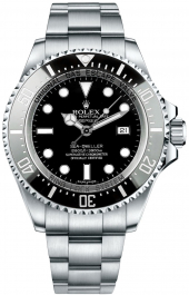 Rolex Sea-Dweller 44 mm 116660 DeepSea