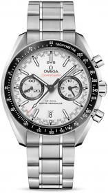 Omega Speedmaster Racing Co-Axial Master Chronometer Chronograph 44.25 mm 329.30.44.51.04.001