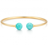 Браслет Tiffany HardWear Ball Wire Bracelet GRP09876