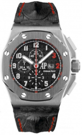Audemars Piguet Royal Oak Offshore Shaquille O'Neal Chronograph 26133ST.OO.A101CR.01