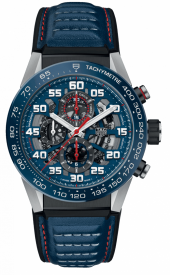 Tag Heuer Carrera Calibre Heuer 01 Red Bull Racing CAR2A1N.FT6100