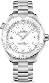 Omega Seamaster Planet Ocean 600M Co-Axial Master Chronometer 39.5 mm 215.30.40.20.04.001