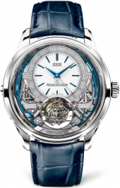 Jaeger LeCoultre Master Grande Tradition Gyrotourbillon Westminster Perpetual 43 mm 5253420