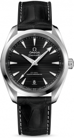 Omega Seamaster Aqua Terra 150M Co-Axial Master Chronometer 38 mm 220.13.38.20.01.001