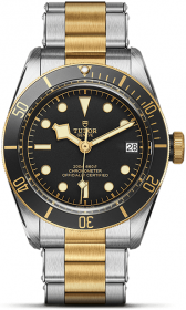 Tudor Black Bay 41 mm M79733N-0008
