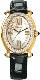 Chopard Happy Sport 7 Diamonds