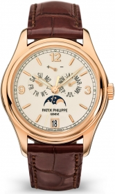 Patek Philippe Complications Annual Calendar 39 mm 5146R-001