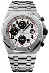 Audemars Piguet Royal Oak Offshore Chronograph 42 mm 26170ST.OO.1000ST.01