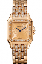 Cartier Panthere De Cartier 27 x 37 mm WJPN0026