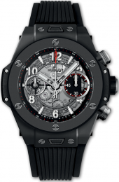 Hublot Big Bang Unico Black Magic 42 mm 441.CI.1170.RX