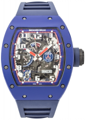 Richard Mille RM030 Paris Saint-Germain