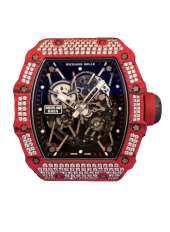 Richard Mille RM 35-02 Rafael Nadal Diamonds