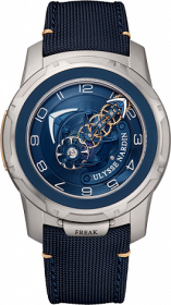 Ulysse Nardin Freak Out 45 mm 2053-132/03
