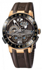Ulysse Nardin El Toro Limited Edition 43 mm 322-00-3