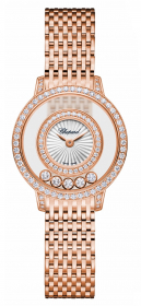Chopard Happy Diamonds Icons 25.8 mm 209411-5001