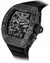 Richard Mille RM 004-V3 Manual Winding Split-Seconds Chronograph