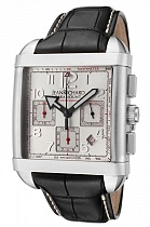 Jean Richard Paramount Square Chronograph