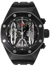 Audemars Piguet Royal Oak Concept Carbon Tourbillon 44 mm 26265FO.OO.D002CR.01